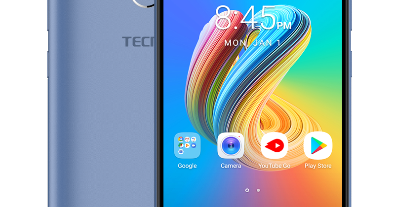 Download Tecno F2LTE factory signed firmware | MiraculousGsm