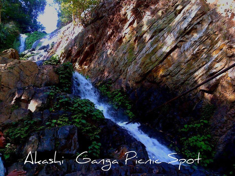 Best picnic place in nagaon | Akashi Ganga, Nagaon