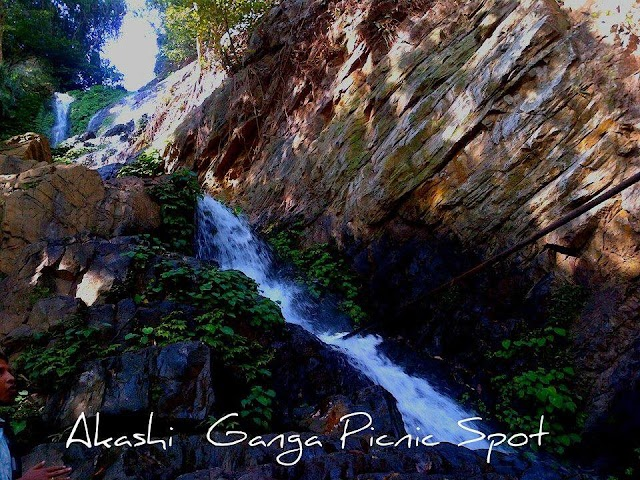 Some best picnic spots in assam