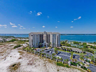 Florencia Beach Condo For Sale, Perdido Key FL