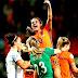Holanda não decepcionou sua torcida, e vai decidir a Euro