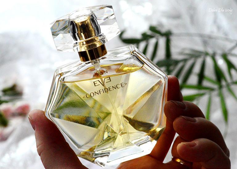 Avon Woda perfumowana Eve Confidence recenzja