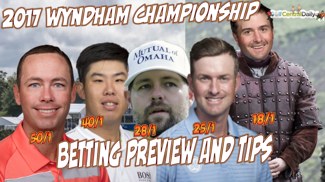 wyndham championship betting tips