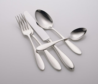 liberty tabletop silverware