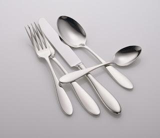 liberty tabletop silverware