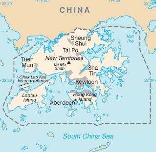 Chuyển Phát Nhanh Đi Hồng Kông Giá Rẻ