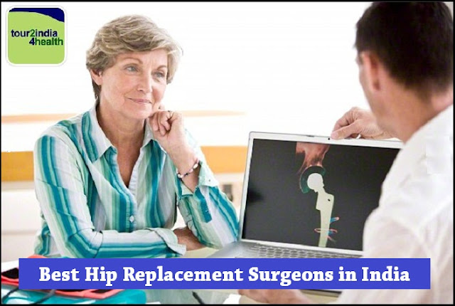 Best Hip Replacement Surgeons in India: Road to Recovery Your Pain