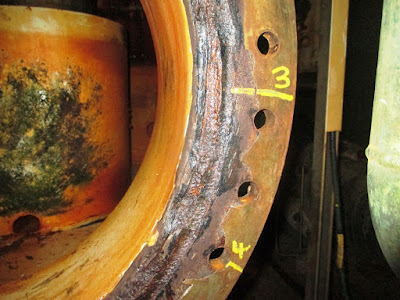 Flange Corrosion Protection: Isolating the Sealing Face