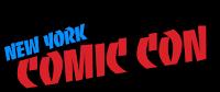 Logo NYCC 2017