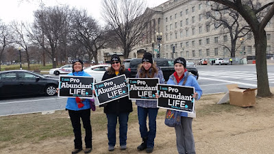 Three Myths of the Pro-Life Movement Exposed