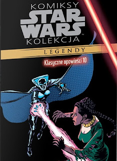 Star Wars Kolekcja, tomy 9 i 10, Klasyczne Opowieści