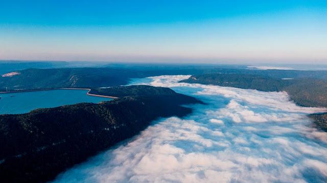 high-oblique-aerial-photograph