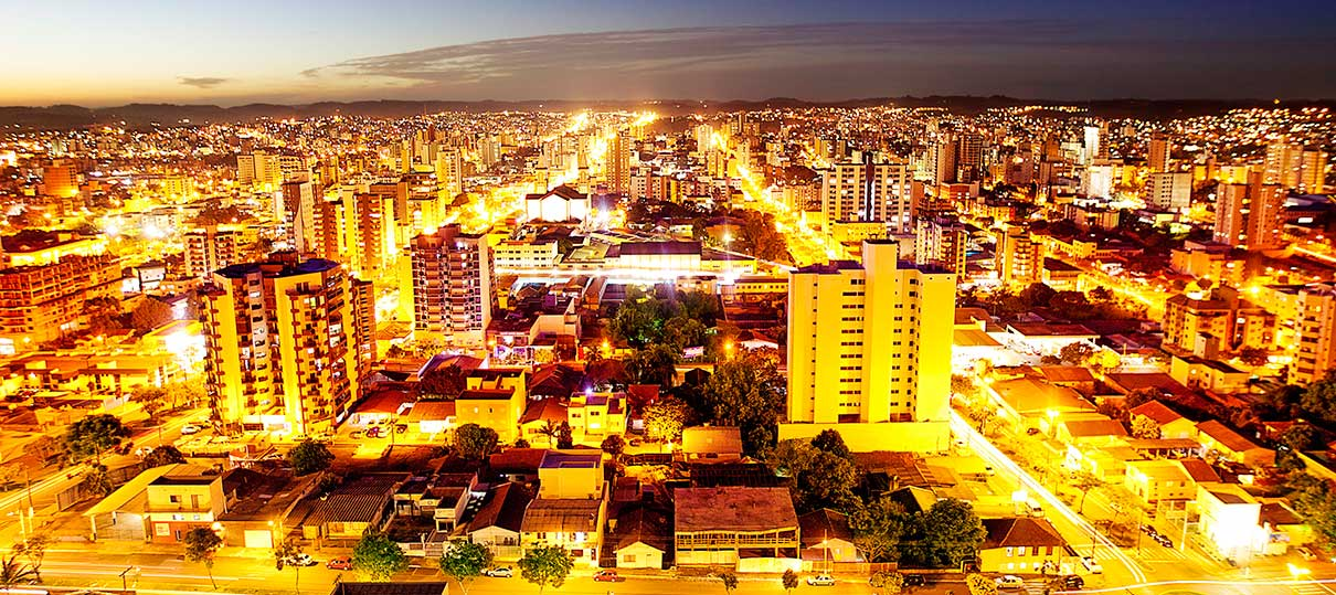 "Chapecó, ""Capital da Agroindústria""| Santa Catarina"
