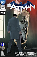 DC Renascimento: Batman #44