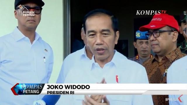 Demokrat: Jokowi Tak Ada Tata Krama Sebut Politikus Sontoloyo