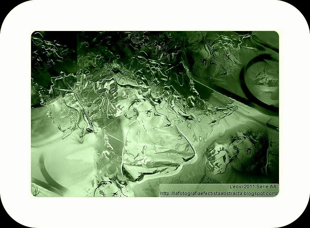 Foto Abstracta 3116  Almas Estragadas - Vitiated Souls