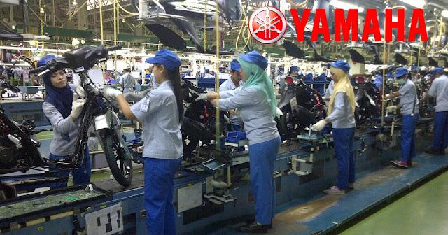 Lowongan Kerja PT. Yamaha Electronics Manufacturing Indonesia, Jobs: Purchasing Staff.