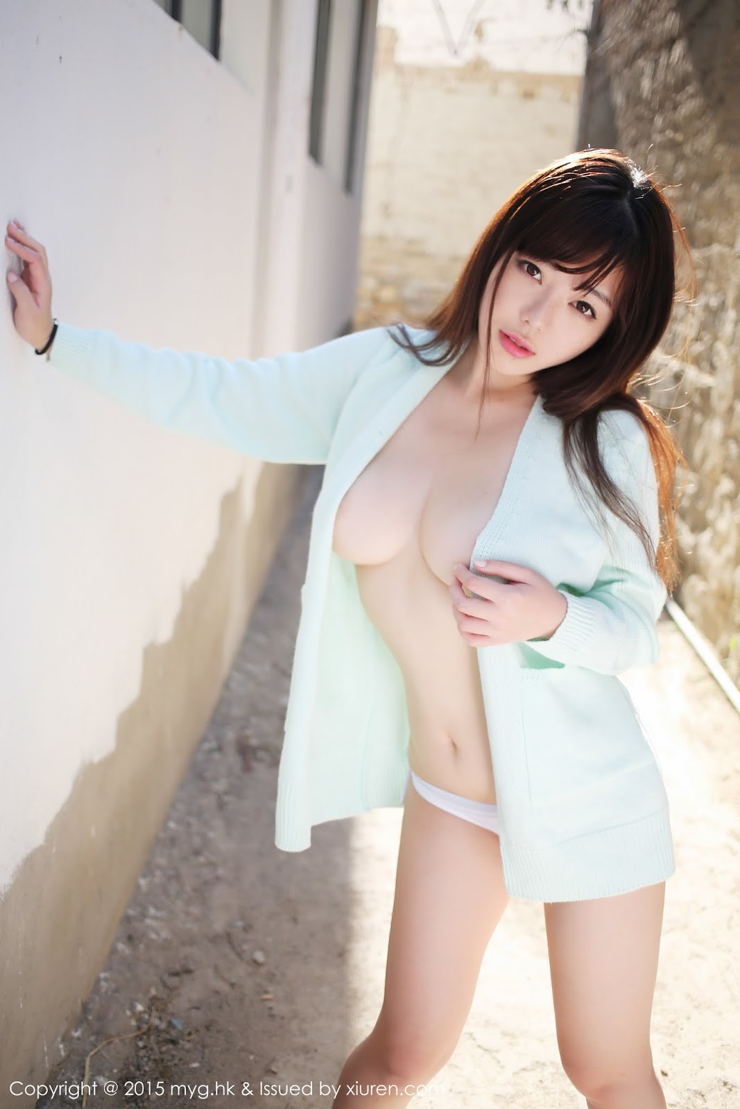 115%2B%252835%2529 - Sexy Girl MYGIRL VOL.115 FAYE