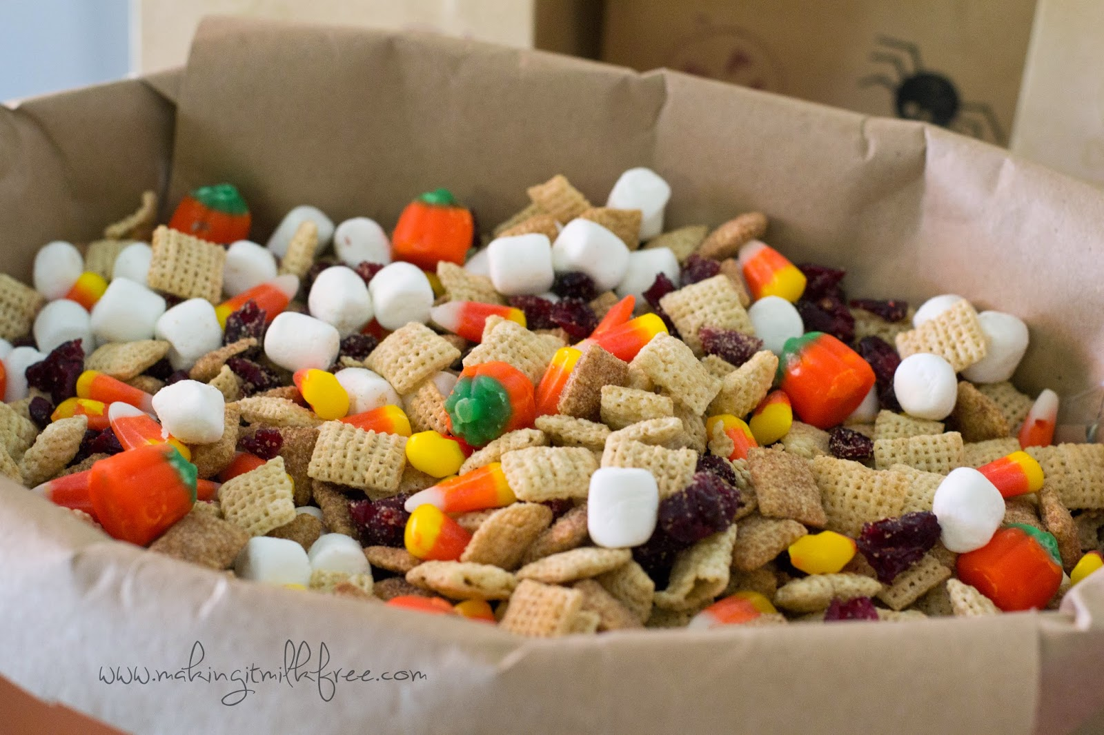 #glutenfree #dairyfree #nutfree #allergyfriendly #snacks #halloween