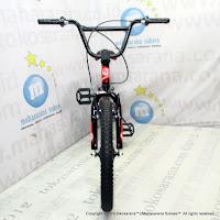 Sepeda BMX Pacific X-Man CRX01 20 Inci