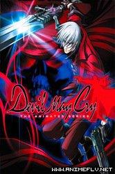 Lista de capitulos Devil May Cry