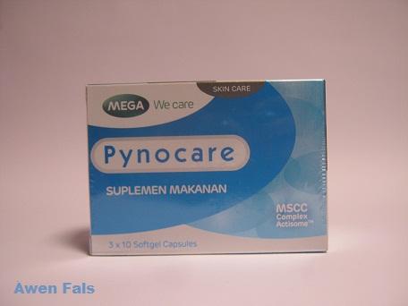 Pynocare Atasi Flek Hitam Dan Masalah Hiperpigmentasi