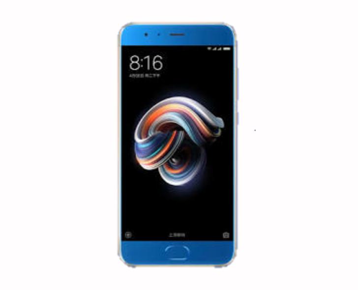 Xiaomi Mi Note 3 MORE PICTURES
