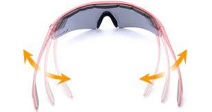 7443de465 Por ello, el Grilamid es un estupendo material para las monturas de  nuestras gafas. Podrás doblar la montura de tus gafas al intercambiar tus  lentes, ...