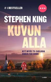 Kuvun alla - Stephen King