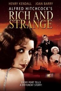 Watch Rich and Strange Online Free in HD