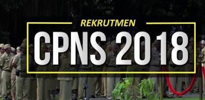 7+ Syarat Formasi CPNS 2018 Khusus SMA -Daftar di sscn.bkn.go.id