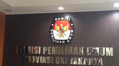 KPUD Bolehkan Pemilih Tambahan Tanpa KK, Tim Anies: Ini Bahaya Sekali
