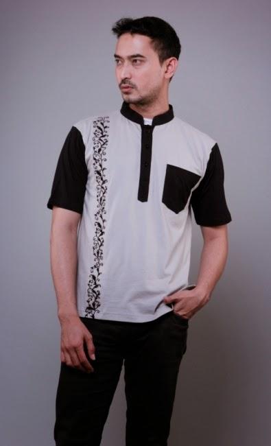 Koleksi tren desain baju muslim trendy masa kini