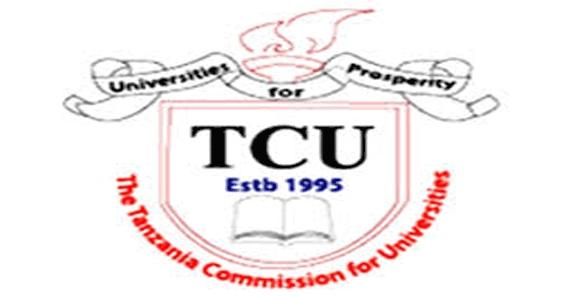 Taarifa Kutoka TCU - The Tanzania Commission For Universities