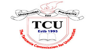 TCU: Vyuo Vinavodahili Wanafunzi - 65 Institutions Allowed to Admit students in 2019/2020 Academic Year