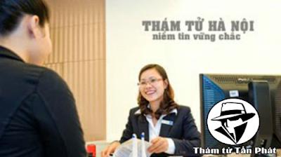 Văn phòng thám tử Hà Nội