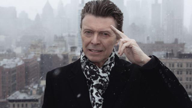 Θα μεταδοθεί απο την ΕΡΤ2 το ντοκιμαντέρ David Bowie: The Last Five Years