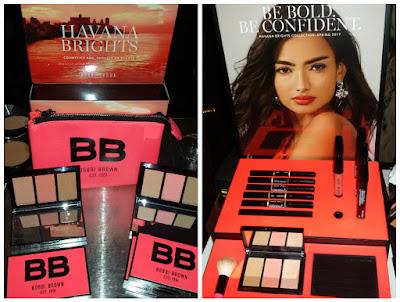 Presentacion Havana Nights Bobbi Brown