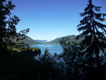 Klettersteig Attersee : Die schönsten klettersteige in vöcklabruck