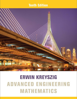 Advanced Engineering Mathematics by Erwin Kreyszig 10th edition-freebooksmania.tk