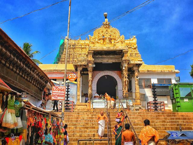 Padmanabhaswamy temple, kerala