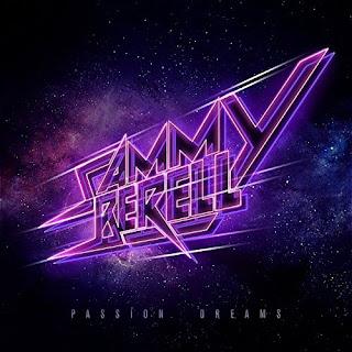 """Το τραγούδι του Sammy Berell """"Drakkar"""" από το album """"Passion Dreams"""""""