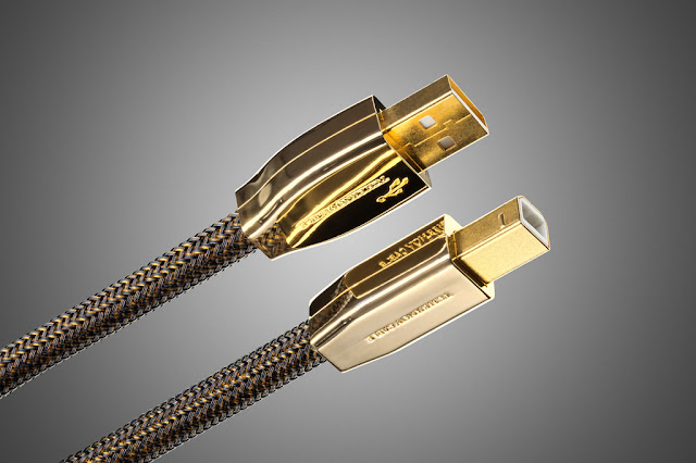 Tchernov Reference USB IC Cable