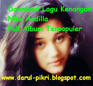Download Lagu Kenangan Nike Ardilla Full Album Terpopuler