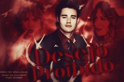 CF: Desejo Proibido (Tereza_Styles)