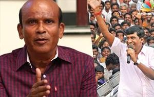 Vagai Chandrasekar Interview