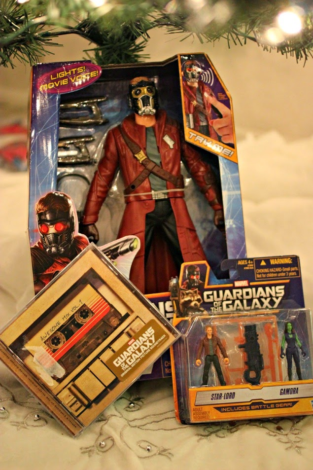 Guardians of the Galaxy Gift Ideas