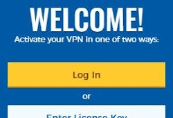hma pro vpn license android