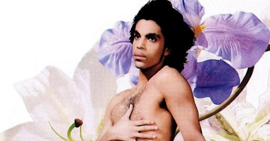 Prince as a Crossdreamer, and What it Means for the Transgender Debate