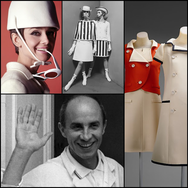 Remembering André Courrèges, The Master of Space-Age Couture: A Look Back